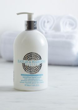 B&H_sensitive hand wash