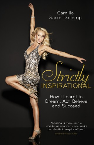Strictly Inspirational - front cover