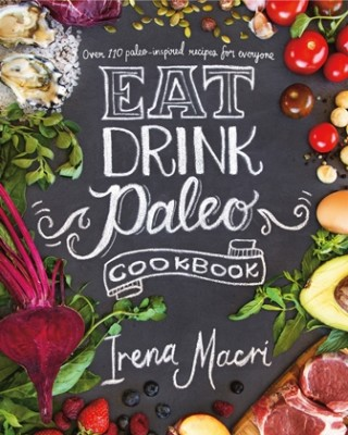 Eat Drink Paleo - low res