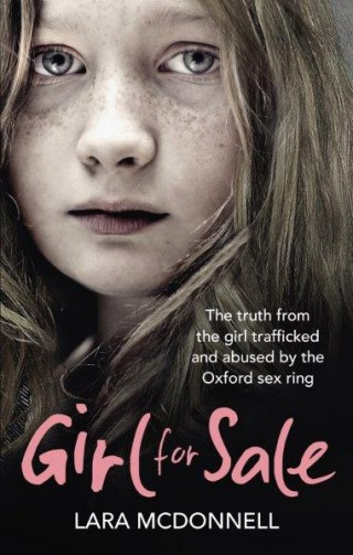 Girl for Sale - jacket low res