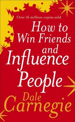 How To Win Friends - jacket 2